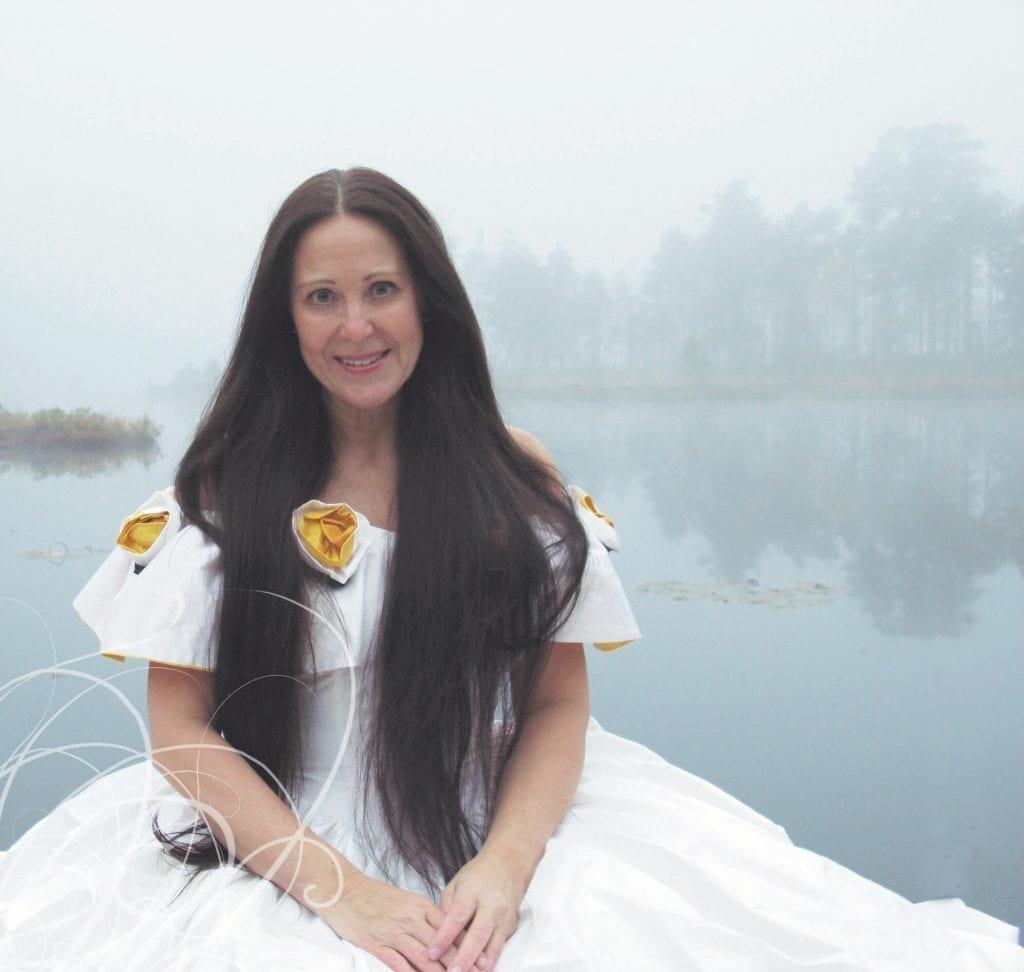 Annika Marberg sopran