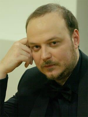Vladislav Sulimsky baryton