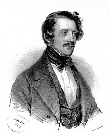 La favourite 1840 synopsis