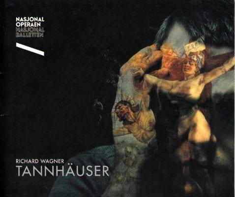 Tannhäuser på Den Norske Opera 2010