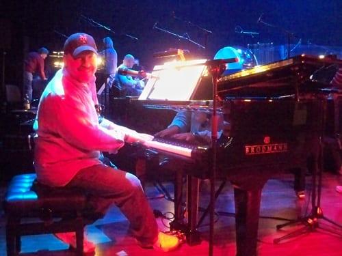 Frank Wildhorn American composer born 1959