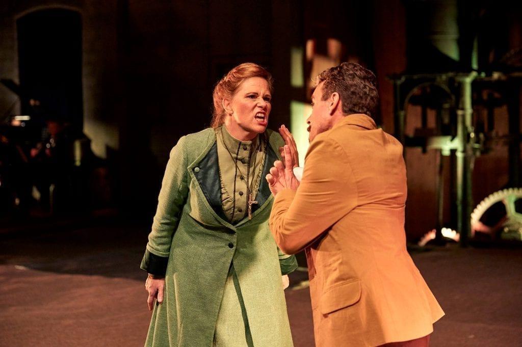 Don Giovanni på Huseby bruk 2015