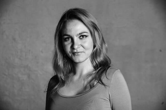 Amelia Jakobsson sopran