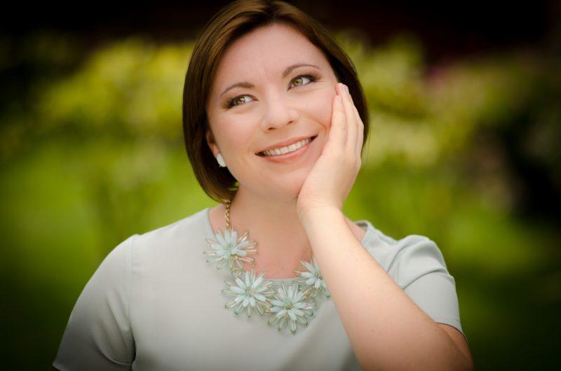 Natalya Romaniw Welsh soprano