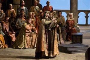 Tannhäuser Metropolitan Opera synopsis 2015