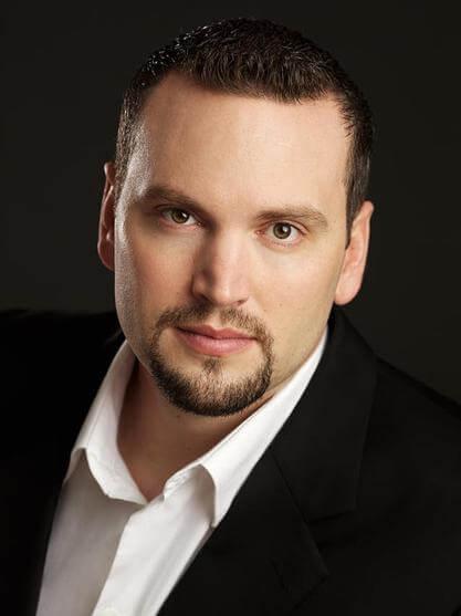 Scott Quinn American tenor
