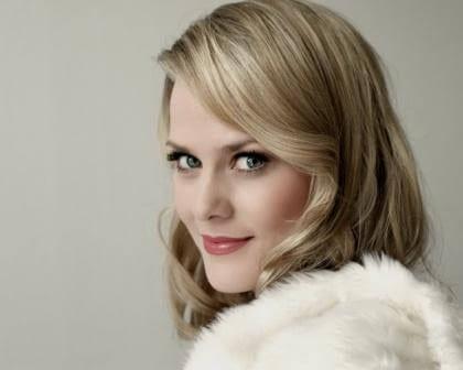 Mari Eriksmoen norwegian soprano born 1983
