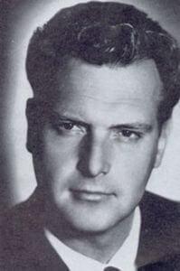 Bengt Rundgren svensk bas 1931-2008