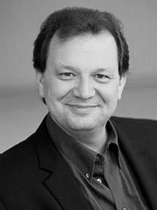 Burkhard Fritz German tenor born 1970