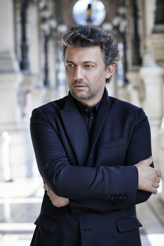 Jonas Kaufmann Germanborn tenor