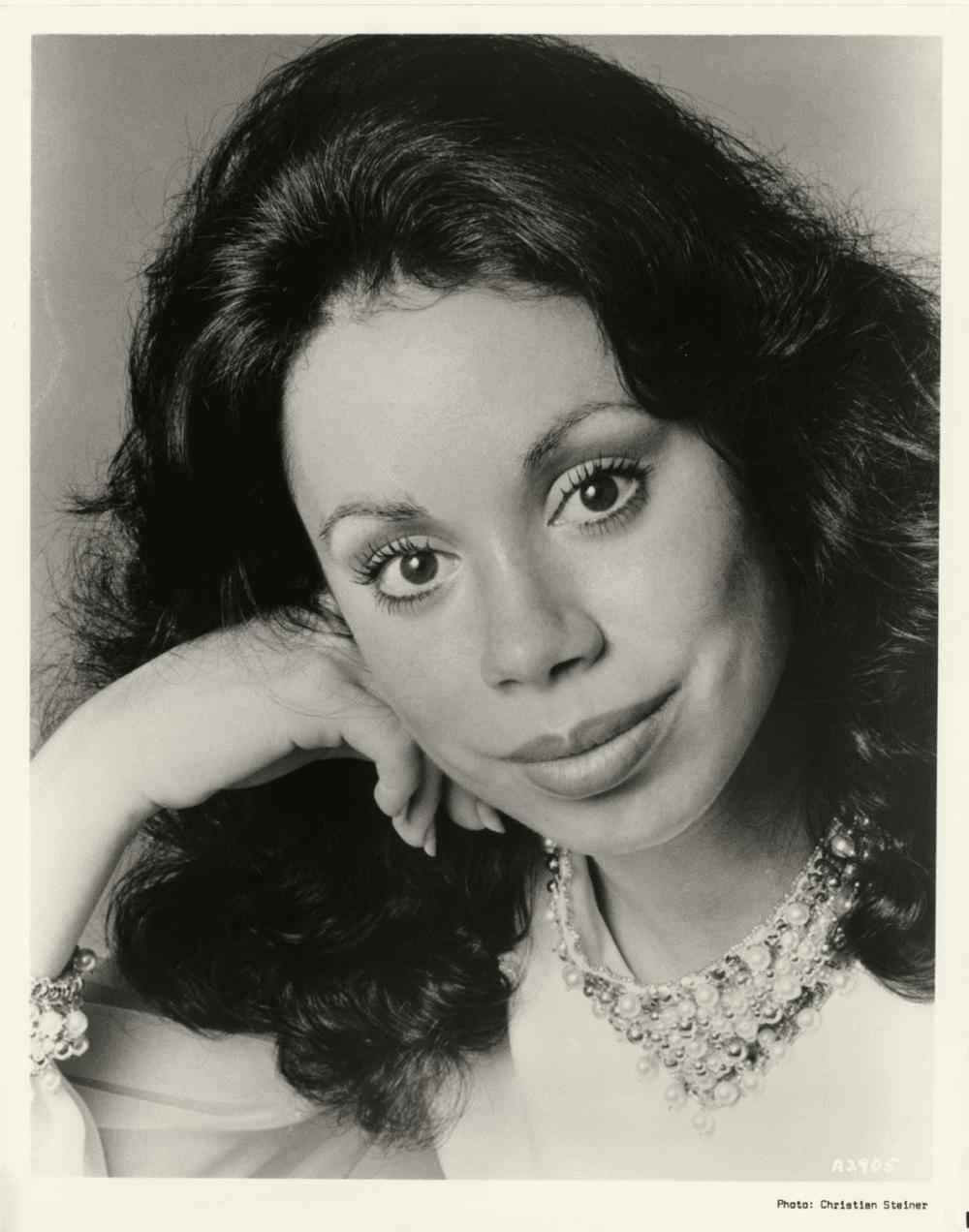 Maria Ewing American soprano