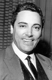Mario Del Monaco italianborn tenor 1915-1982