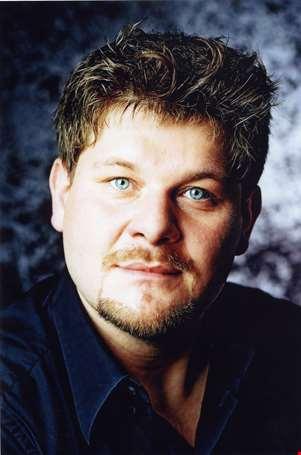 Kresimir Spicer Croatianborn tenor