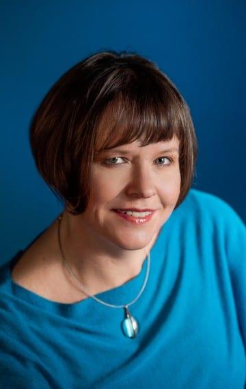 Alice Farnham dirigent