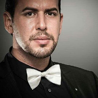 Angelo Fiore - tenor