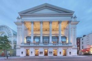Royal Operahouse i London