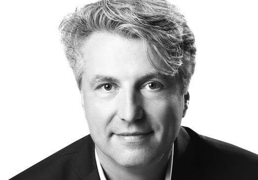 Henrik Schaefer dirigent född 1968