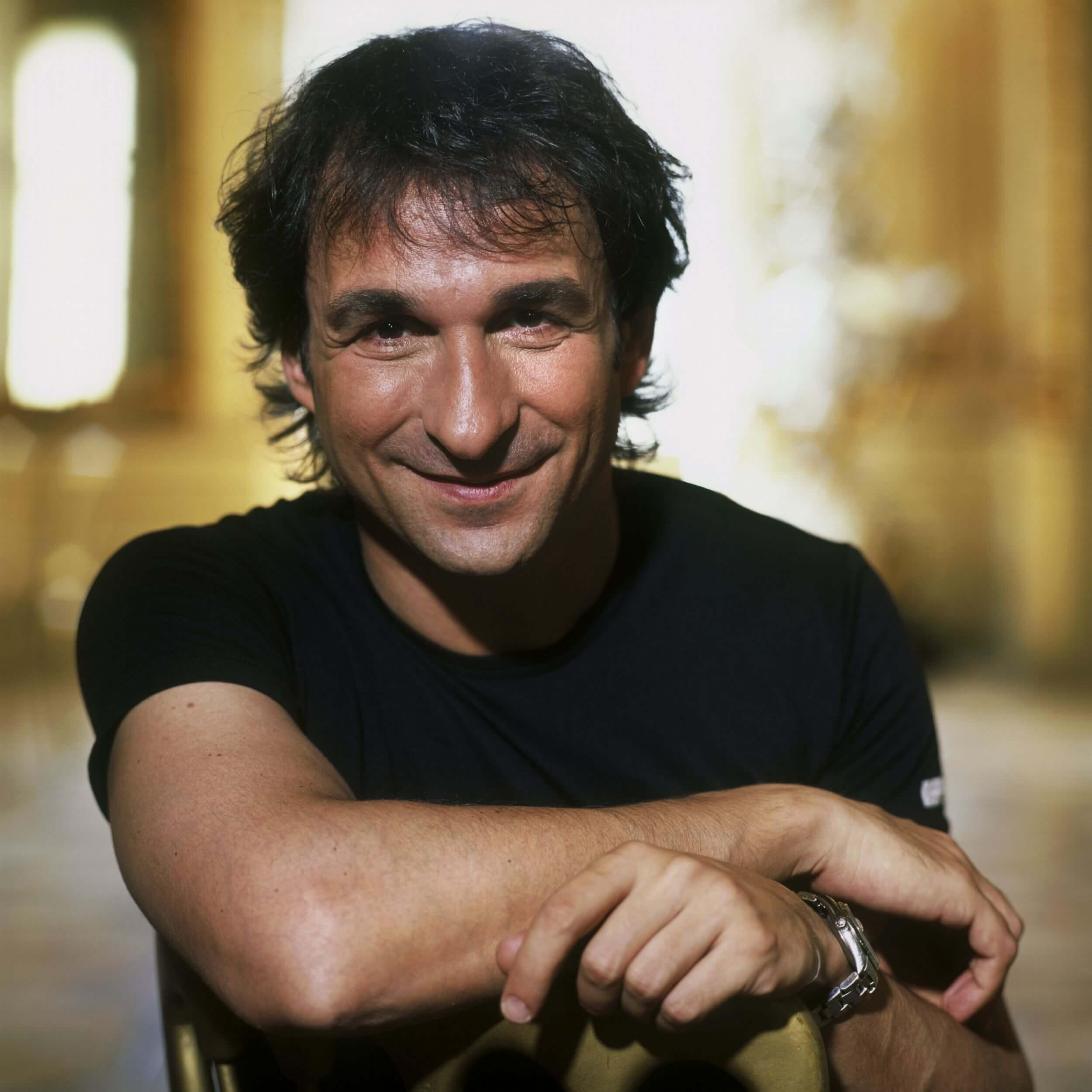 Marco Armiliato Italian conductor born 1967