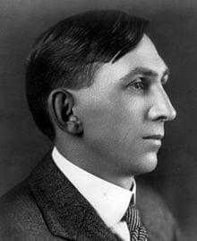 Charles Cadman American composer 1881 -1946