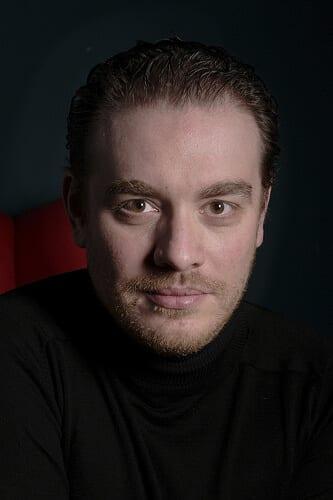 Francesco Meli Italian tenor