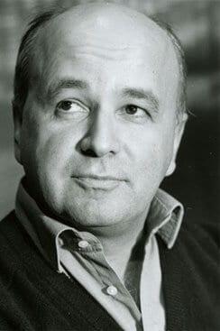 Nicolas Joel French director