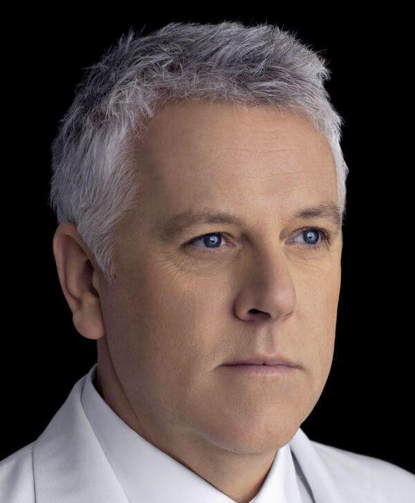 Peter Coleman - Wright Australian baritone