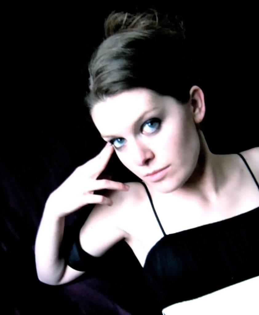 Jenny Daviet soprano francaise