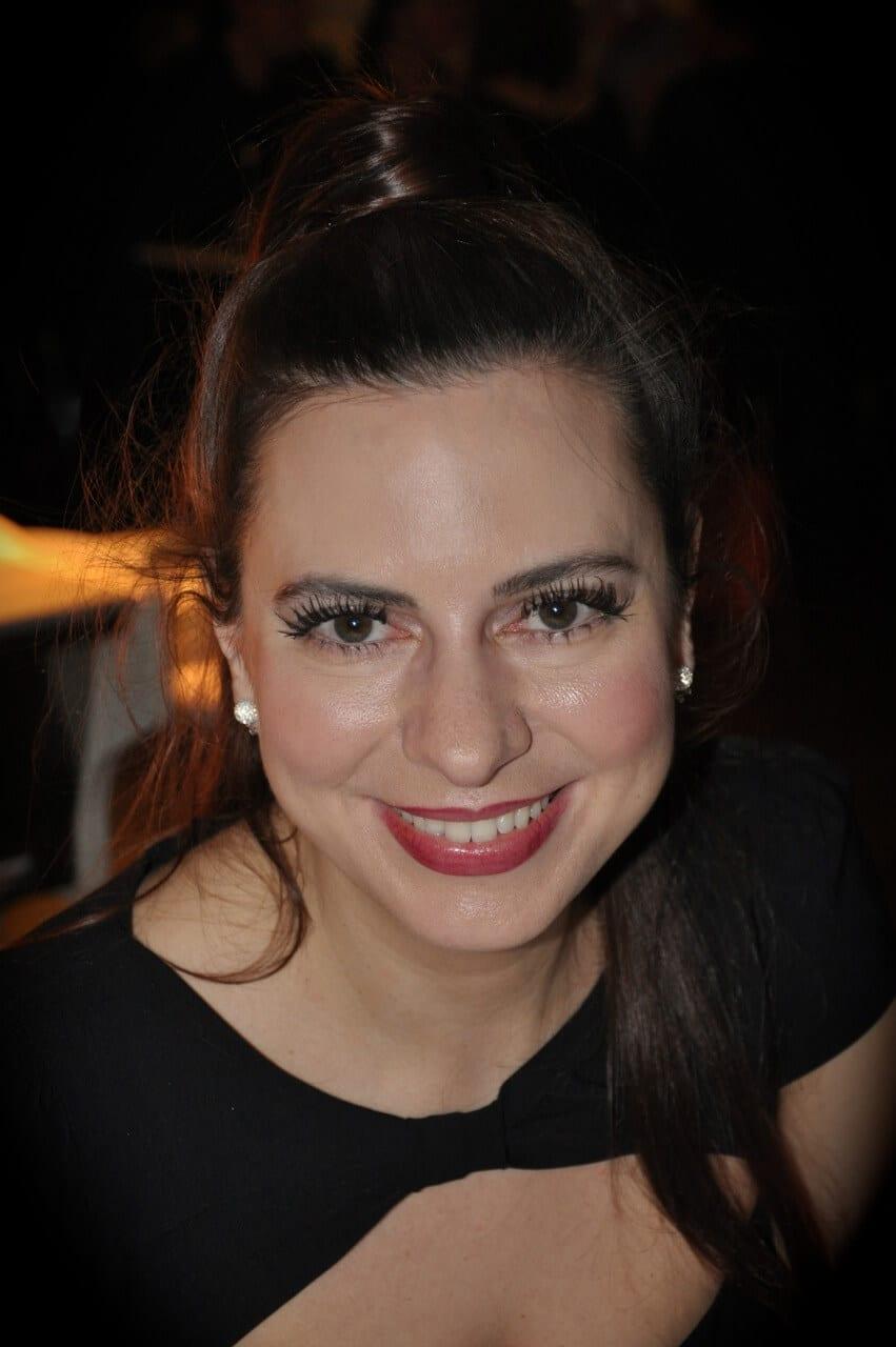 Anelia Kadieva Jonsson librettist