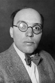 Kurt Weill tyskfödd kompositör 1900-1950