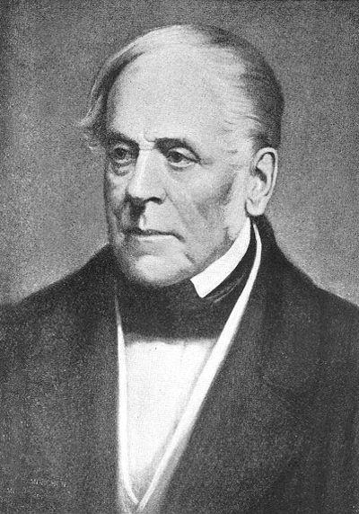 Daniel-François Auber kompositör 1782-1871