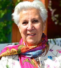 Kjerstin Dellert sopran 1925 – 2018