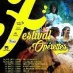 Festival Operettes