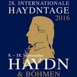 Haydn Festspiele i Eisenstadt