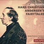 HC Andersen Fairytales