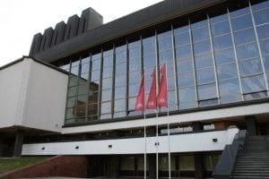 Operahuset i Vilnius