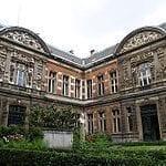 Royal Conservatorie i Bryssel