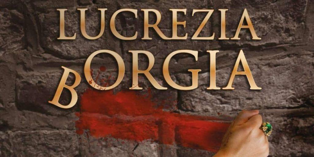 Lucrezia Borgia turnéopera från Malmö Opera