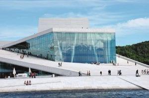 Den Norske Opera i Oslo