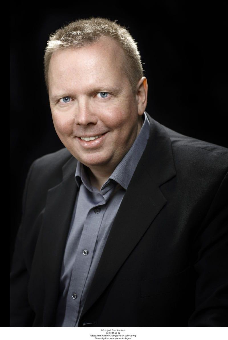 B Tommy Andersson,dirigent och tonsättare