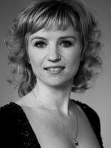 Nina Bols Lundgren soprano