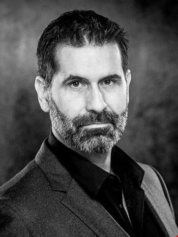Jeremy Carpenter engelsk baryton i Sverige
