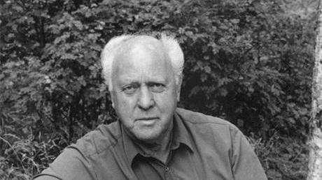 Ingvar Lidholm svensk tonsättare är död R.I.P.