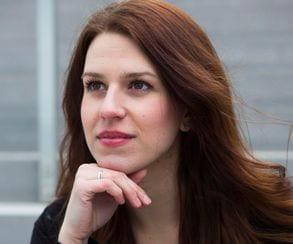 Sabina Bisholt svensk sopran