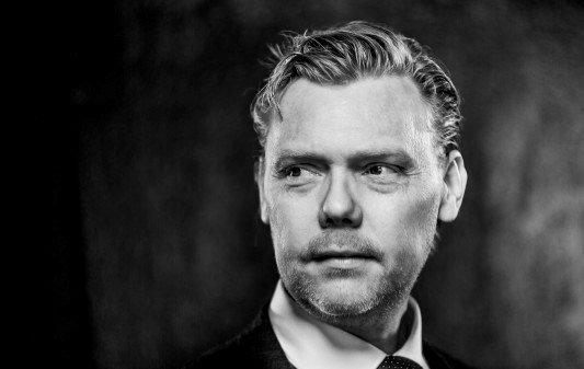 Jussi Björling-stipendiet - Karl-Magnus Fredriksson