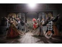 Barockspektakel på Vadstena slott
