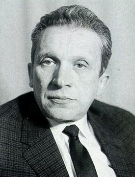 Mieczyslaw Weinberg Polish composer 1919-1996
