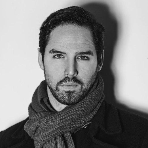 Joa Helgesson svensk baryton född 1981