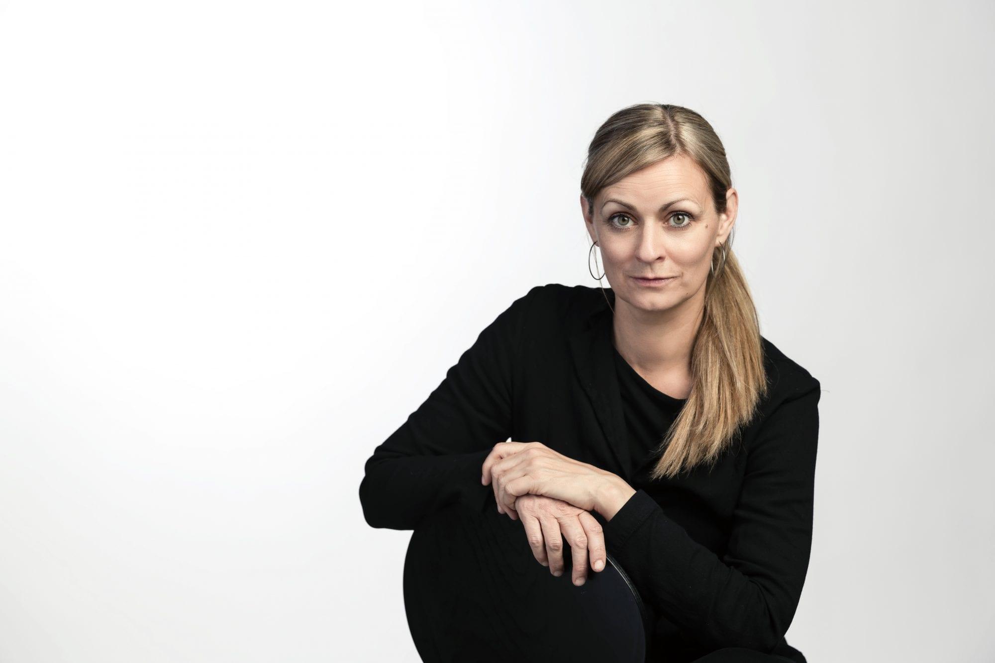 Sofia Söderberg Region Skånes kulturpris 2018