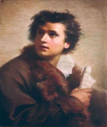 Nicola Antonio Manfroce italiensk tonsättare 1791-1813