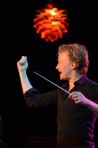 Leonard Evers dutch composer 1985-